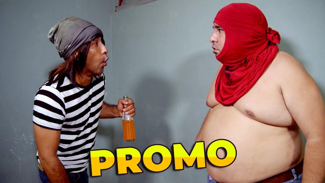 Promo: Ladrón que roba a Ladrón - JR FILMS