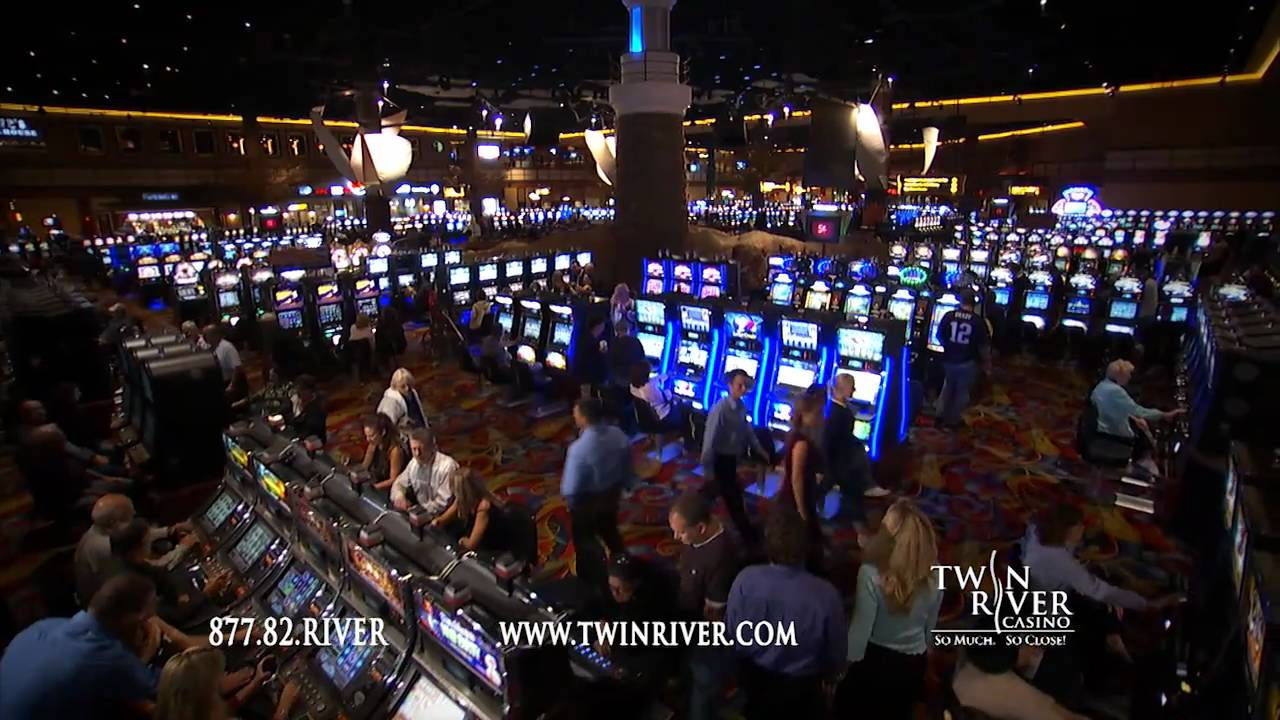 Twinriver casino online casino that actually pays