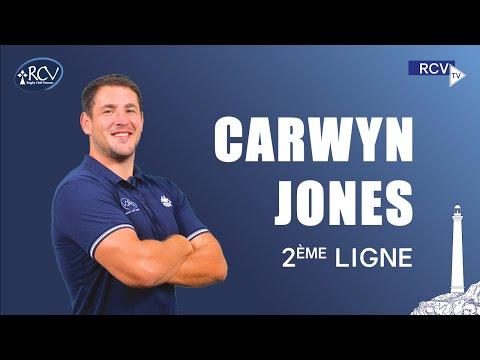 Prolongation de contrat_Carwyn Jones