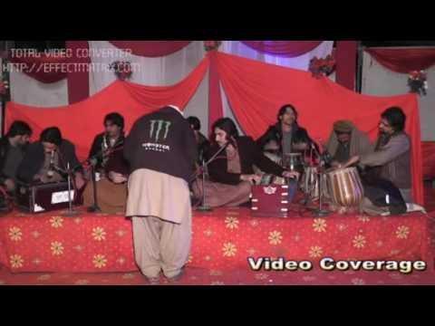 Singer Zubair nawaz ao singer jamshed afridi da madi khan da wada pa moka