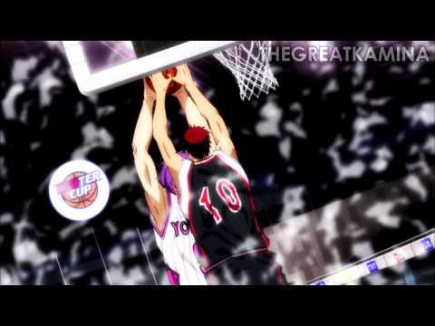 [Kuroko no Basket AMV] Impossible