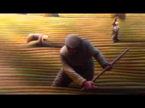Musa Eroğlu - Harmana serdiler sarı samanı