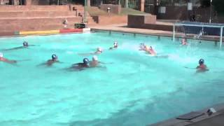 Chad  -Waterpolo Goal Machine - Sept 13