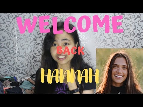 to Hannah Meloche (and Summer Mckeen) thumbnail