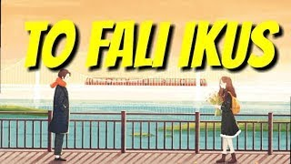 Download Lagu Lagu To Fali ikus Cover mp3