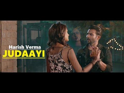 Judaayi: Harish Verma Song | MixSingh | New Punjabi Song | Lyrics | Latest Punjabi Songs 2018