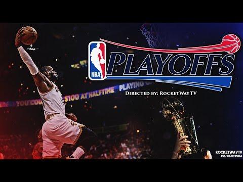 NBA Playoffs 2017 - Hype Mix ᴴᴰ