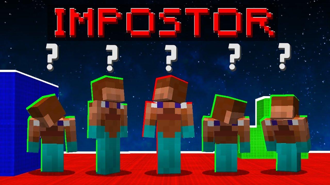 minecraft mas o impostor tem um death note
