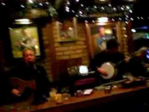 Oliver St. John Gogarty Live Irish Music - Fairytale of New York