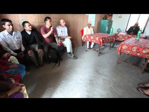 Nepal Schools Trust Video
