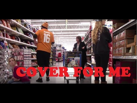 Can You Cover for ME? WET Shart Prank!!! Season 3 EP 7