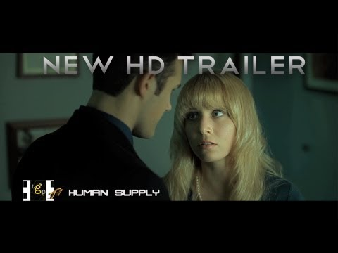 """""""Human Supply"""" (OFFICIAL HD Trailer from The GANG Productions)"""