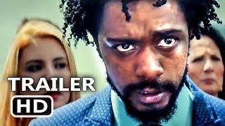SORRY TO BOTHER YOU Trailer (2018) Tessa Thompson, Armie Hammer Sci-Fi Movie