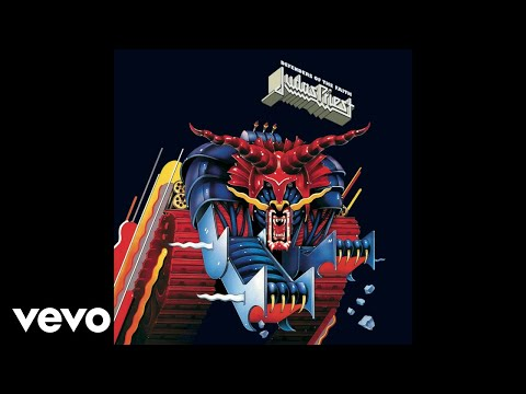 Judas Priest - Defenders of the Faith (Official Audio)