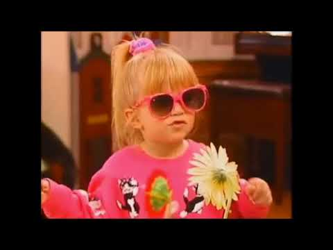 Mary Kate Olsen Quotes On Full House Part 1 Youtube