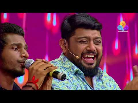 Comedy Utsavam│Flowers│Ep# 162