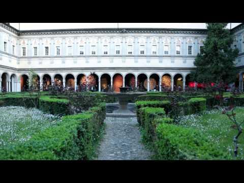 Presentazione Collezione Nodus Rug 2015 . Milan Design Week