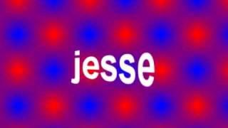 Jesse mccartney - how do you sleep chip munk