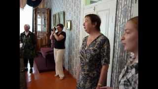 видео Дом-музей А. П. Чехова