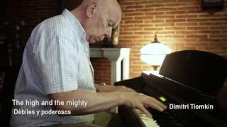 The High And The Mighty - Dimitri Tiomkin - By Hugo Bear Giménez