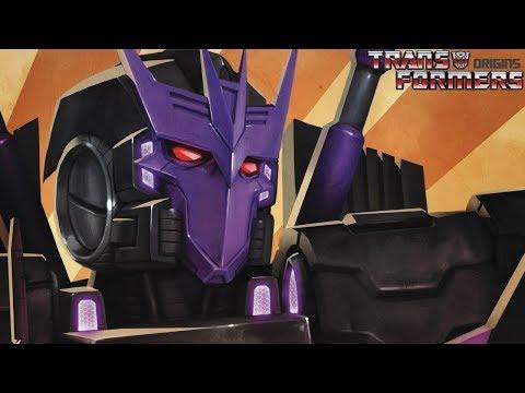 Transformers Origins: Tarn