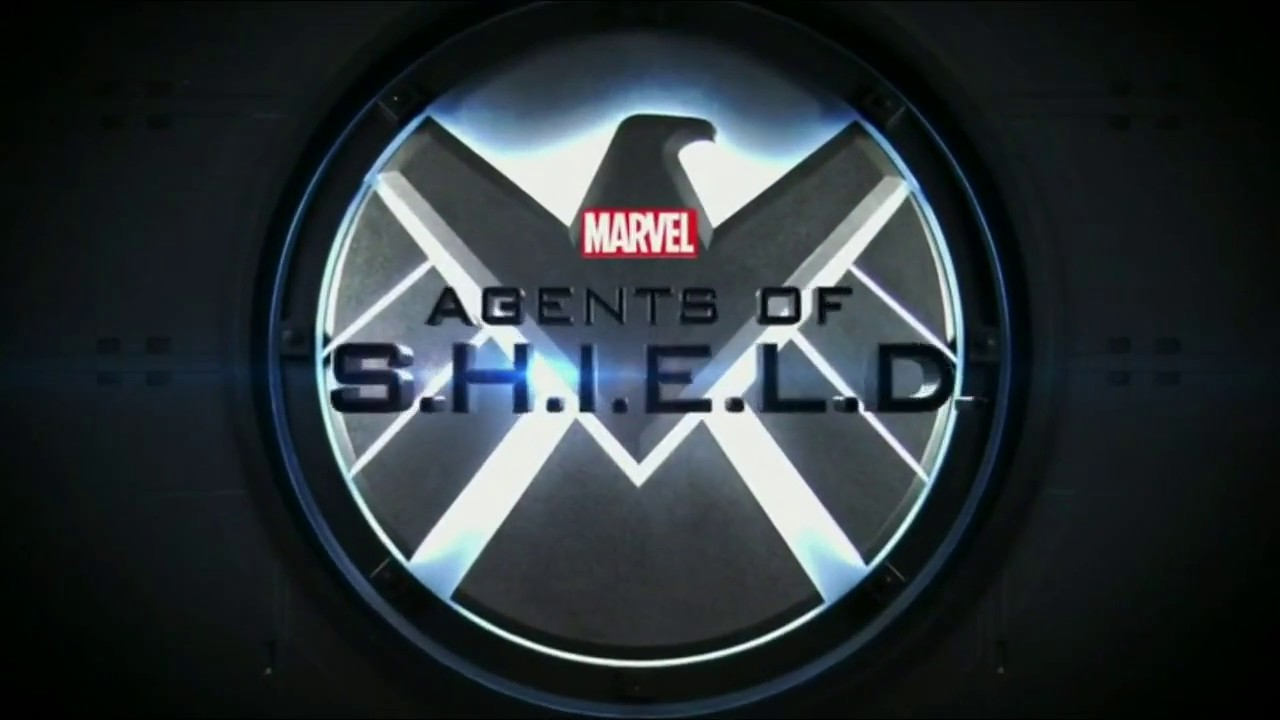 All Agents of SHIELD Intro Logos (2013-2017) Updated - YouTube