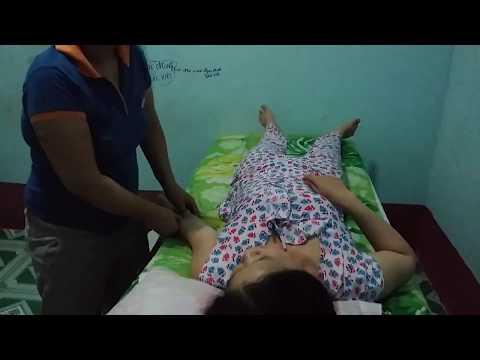 Spa Massage Xoa Bóp Xông Hơi NGƯỜI MÙ Gò Dầu Tây Ninh VIdeo HD 2015 ĐT: 0907315898 , 0909080772