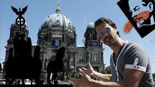 Berlin a legszínesebb európai város