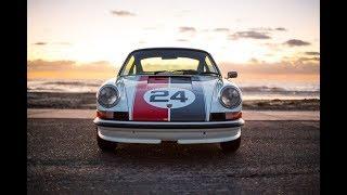 1973 Porsche RS Hotrod - One Take thumbnail
