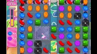 How to Beat Candy Crush Saga: Level 650