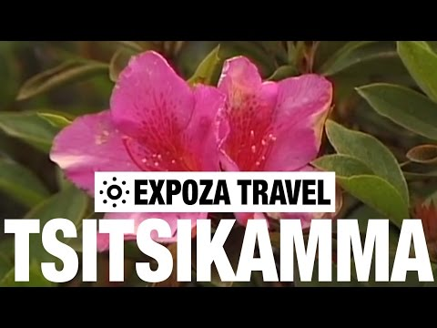 Tsitsikamma (South-Africa) Vacation Travel Video Guide