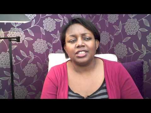 Malorie Blackman interview - Cheltenham Literature Festival 2011
