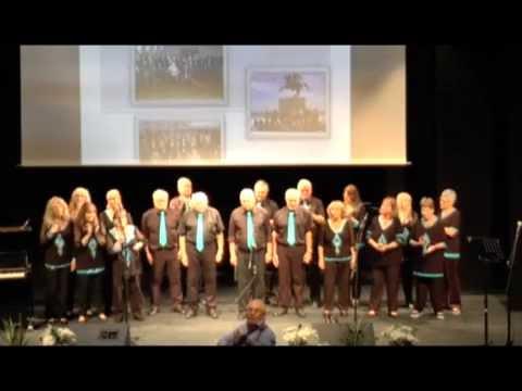 גלי-שיר מתארחת בכנס חבורות זמר קצרין רמת-הגולן להורדה
