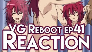 VG Reboot Episode 41 REACTION | Myst Reacts