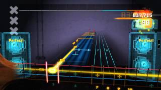 Interpol - The Heinrich Maneuver Rocksmith 2014 Bass