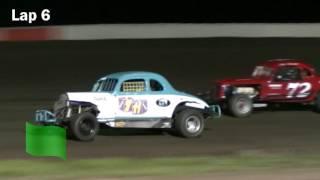 GOTRA - Off Road Speedway (5-13-17)