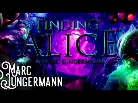 Finding Alice Fantasy Soundtrack 2018  Alice In Wonderland  Through the Looking Glass