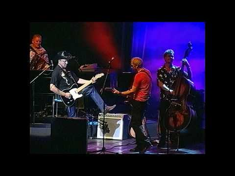 Mark Knopfler – Live In Saint Petersburg 2001 [HD]