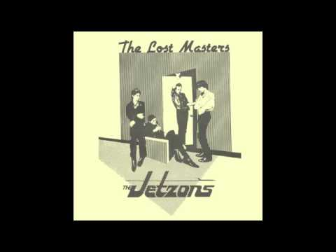 The Jetzons - I Can't Sleep at Night