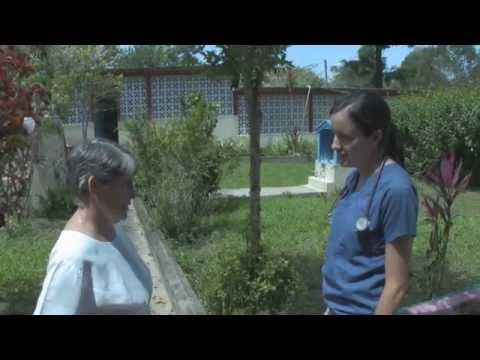 Good Shepherd Clinic, Belize