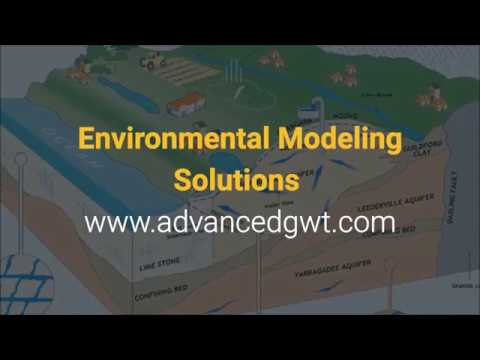 How to build 3D Geology model with GeoModeller from drill holes and surface data