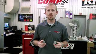 COMP Cams® Quick Tech: Achieving Proper Rocker Arm Geometry
