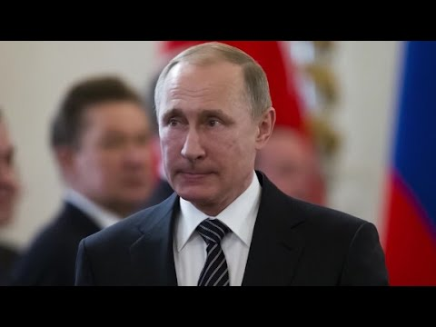 Russian leaders lash out at US sanctions