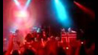 type o negative - xero tolerance (LIVE)