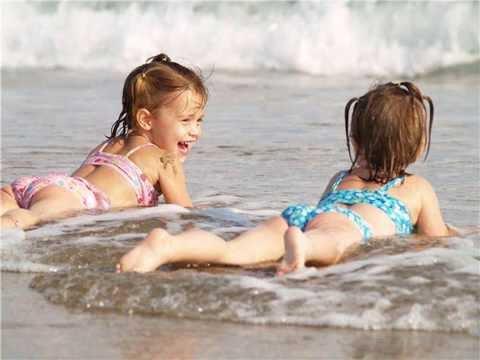 Скороговорки про лето для детей