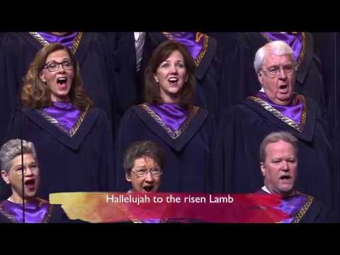 First Baptist Dallas Choir & Orchestra | No More Night
