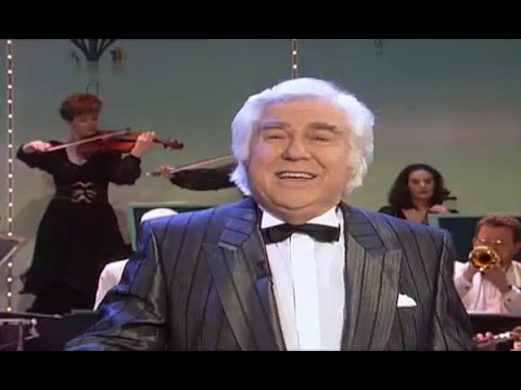 Willy Hagara - Mandolinen und Mondschein 1996