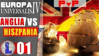 PL | Wojna o Main i nóż w plecy | Europa Universalis 4 #01