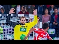 Top Handball Saves ● EHF |2016|