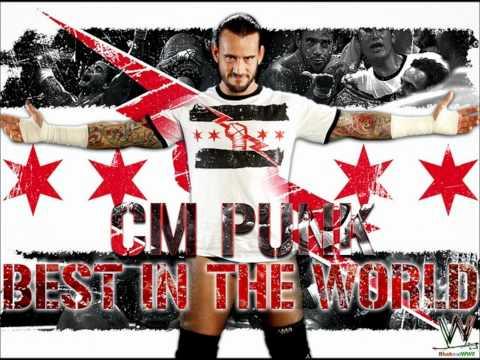 CM Punk Theme Song